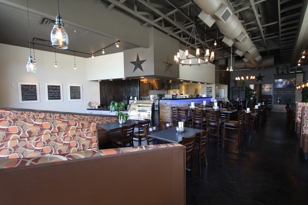 Palio S Pizza Cafe Roanoke Tx